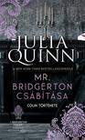 Julia Quinn - Mr. Bridgerton csábítása - A Bridgerton család 4.