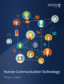 Salem Philip J. - Human Communication Technology [eKönyv: epub, mobi]