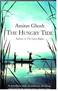 GHOSH, AMITAV - The Hungry Tide [antikvár]