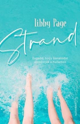 Libby Page - Strand