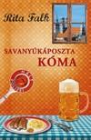 Rita Falk - Savanyúkáposzta-kóma [eKönyv: epub, mobi]