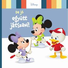 Nancy Parent - Disney Baby - De jó együtt játszani!