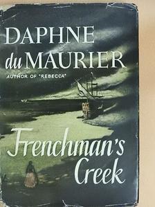 Daphne du Maurier - Frenchman's Creek [antikvár]