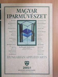 Bánszky Pál - Magyar Iparművészet 2005/1 [antikvár]