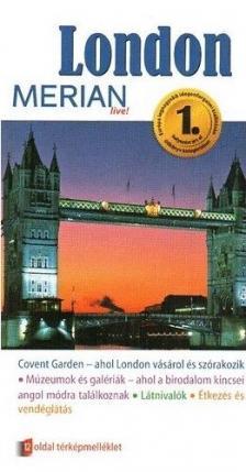 Maxim - LONDON - MERIAN LIVE! -