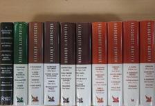 """Brian Haig - """"10 kötet a Reader's Digest Válogatott Könyvek sorozatból (nem teljes sorozat)"""" [antikvár]"""