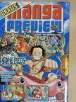 Eiichiro Oda - Manga Preview August-bis-November 2008 [antikvár]
