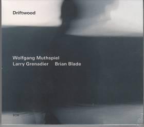 DRIFTWOOD CD MUTHSPIEL, GRENADIER, BLADE