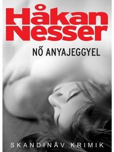Hakan Nesser - Nő anyajeggyel [eKönyv: epub, mobi]
