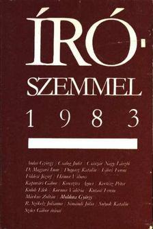 Ratzky Rita - Írószemmel 1983 [antikvár]
