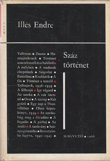 Illés Endre - Száz történet II. kötet [antikvár]