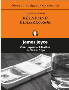 James Joyce - ELLENFELEK