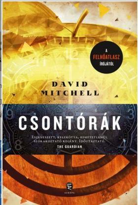 David Mitchell - Csontórák