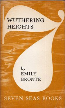 Emily Bronte - Wuthering Heights [antikvár]
