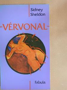 Sidney Sheldon - Vérvonal [antikvár]