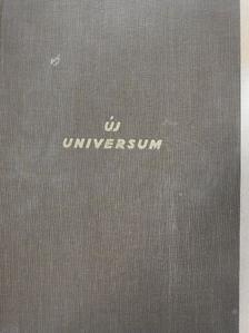 Anghi Csaba Geyza - Új Universum III. [antikvár]