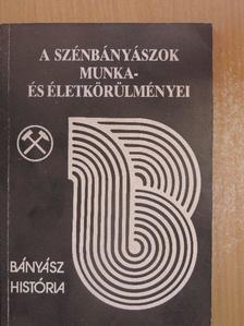 Gergely Ernő - A szénbányászok munka- és életkörülményei 1945-1948 [antikvár]