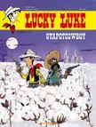 Achdé - Jul - Lucky Luke 40. - Gyapotcowboy
