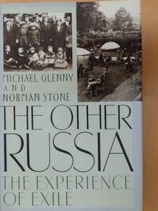 Michael Glenny - The Other Russia [antikvár]