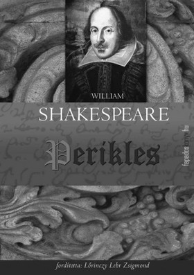William Shakespeare - Perikles [eKönyv: epub, mobi]