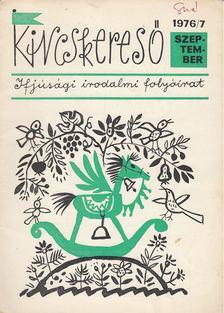 Deme László - Kincskereső 1976/7 [antikvár]