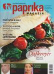 ZSIGMOND GÁBOR - TV paprika magazin 2011. január [antikvár]