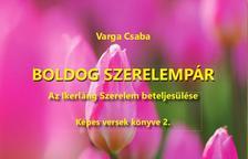 Varga Csaba - Boldog szerelempár