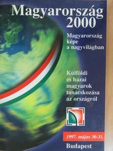 Andorka Rudolf - Magyarország 2000 [antikvár]