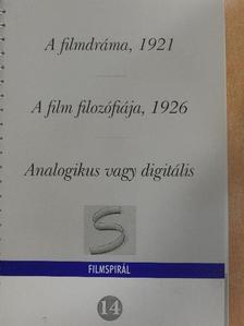 Emilio Garroni - Filmspirál 14. [antikvár]