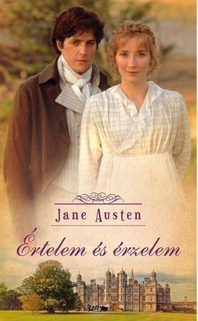 Jane Austen - Értelem és érzelem