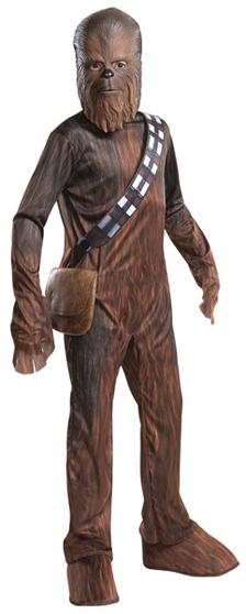 Rubies Star Wars Chewbacca gyerek jelmez M