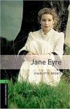 BRONTE, CHARLOTTE - JANE EYRE OBW 6 (ÚJ)