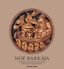 Péntek Imre - Noé bárkája - CD-melléklettel