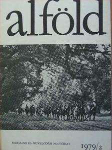 Apáti Miklós - Alföld 1979/2. [antikvár]