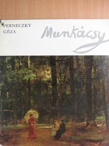 Perneczky Géza - Munkácsy [antikvár]