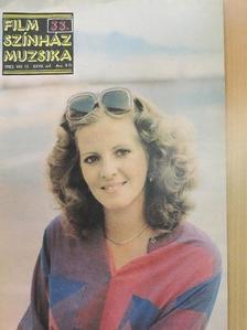 Ablonczy László - Film-Színház-Muzsika 1983. augusztus 13. [antikvár]