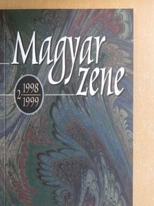 Dolinszky Miklós - Magyar Zene 1999/2. [antikvár]