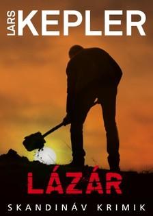 Lars Kepler - Lázár [eKönyv: epub, mobi]