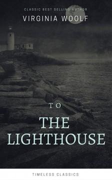 Virginia Woolf - To the Lighthouse [eKönyv: epub, mobi]