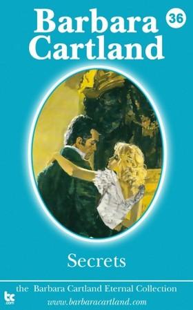 Barbara Cartland - Secrets [eKönyv: epub, mobi]