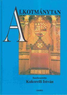 Kukorelli István - Alkotmánytan [antikvár]