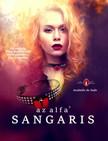 De Sade Anabelle - Az alfa Sangaris [eKönyv: epub, mobi]