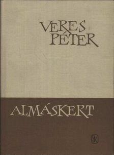 Veres Péter - Almáskert [antikvár]
