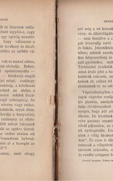 Oswald Spengler - Ember és gép [antikvár]