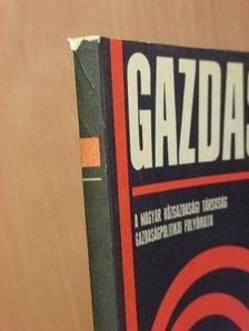Barta Imre - Gazdaság 1978/2. [antikvár]