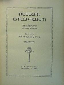 Ábrányi Emil - Kossuth emlékalbum [antikvár]