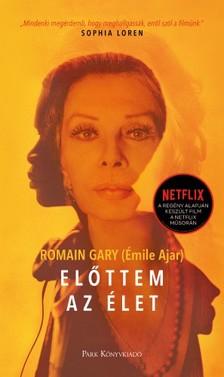 Romain Gary - Előttem az élet [eKönyv: epub, mobi]