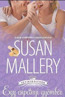 Susan Mallery - Egy csipetnyi gyömbér