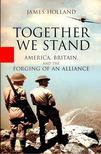 HOLLAND, JAMES - Together We Stand [antikvár]