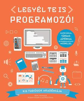 Steve Martin - Legyél te is programozó!